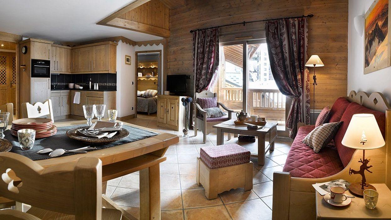 Guide : tout le confort pour votre séjour d'hiver - CGH Résidences