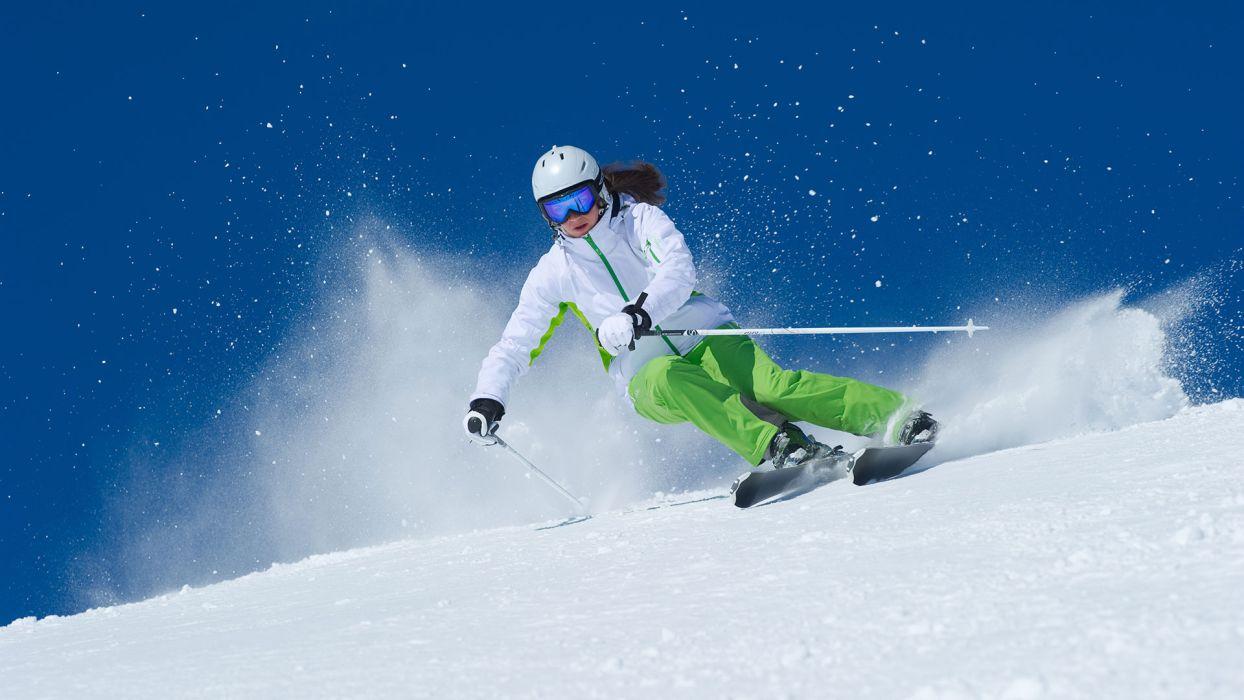 Guide pour votre séjour au ski : nos conseils ski - CGH Résidences