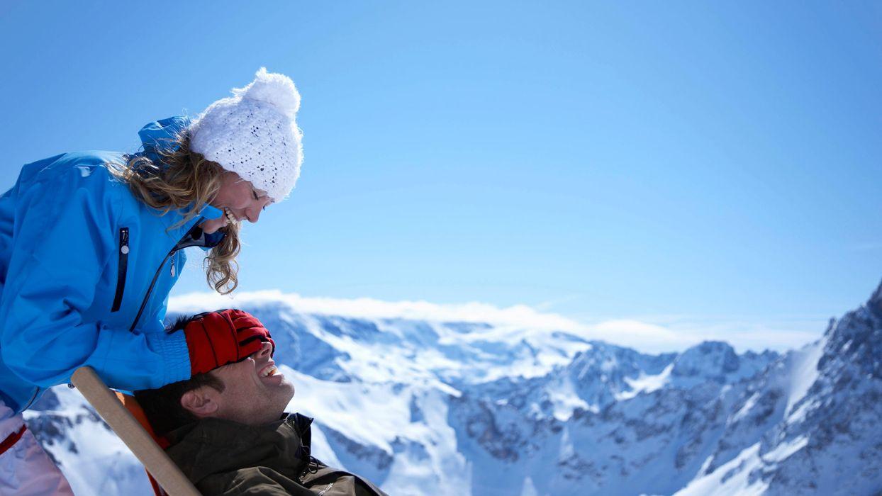 Vos envies pour votre séjour au ski : évasion - CGH Résidences