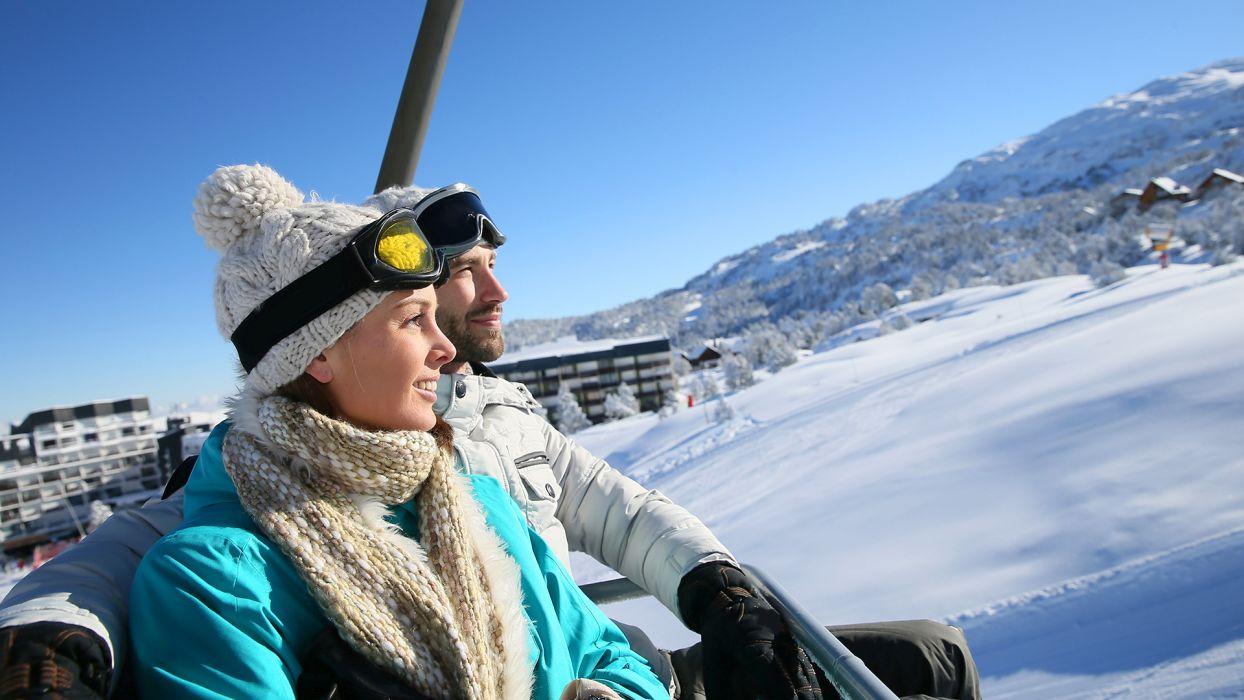 Guide pour votre séjour au ski : forfaits de ski - CGH Résidences