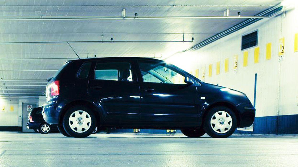 Guide pour votre séjour d'hiver - Place de parking - CGH Résidences