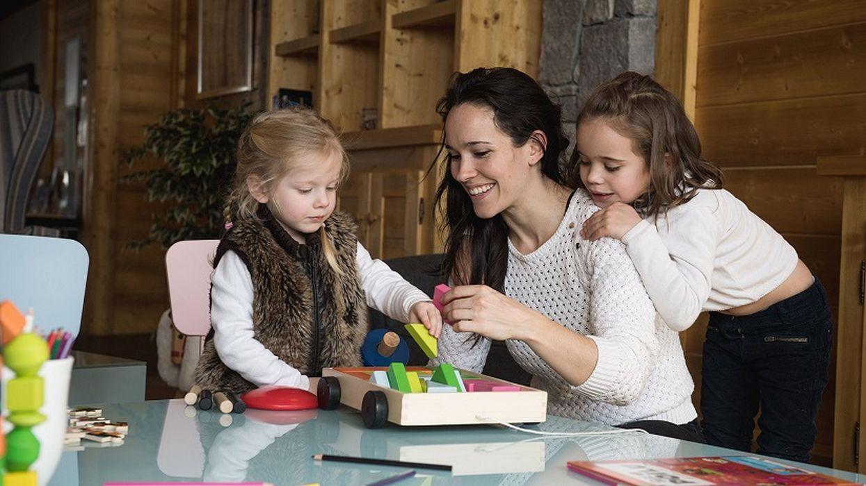 Guide pour votre séjour d'hiver, au ski : espace enfants dans nos résidences - CGH Résidences