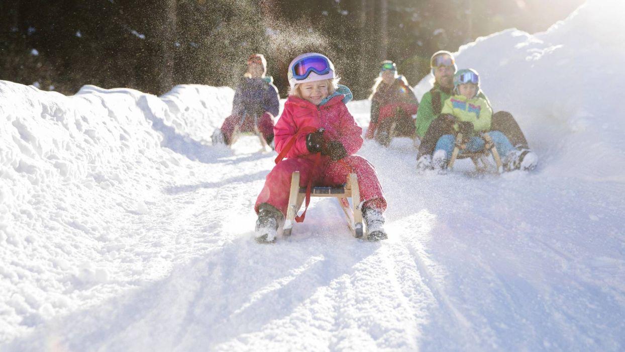 Offre de séjour aux sports d'hiver : courts séjours - CGH Résidences