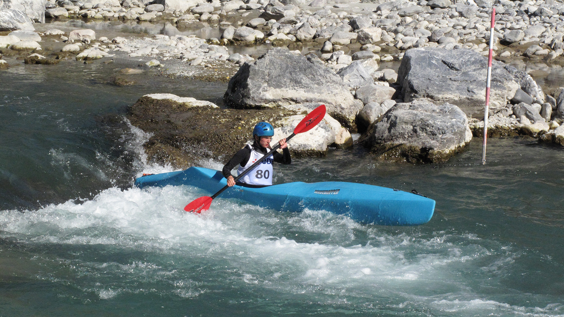 French Canoe-Kayak Championships - CGH Résidences