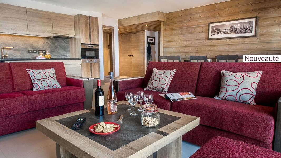New residence winter 2020/2021 - CGH Résidences