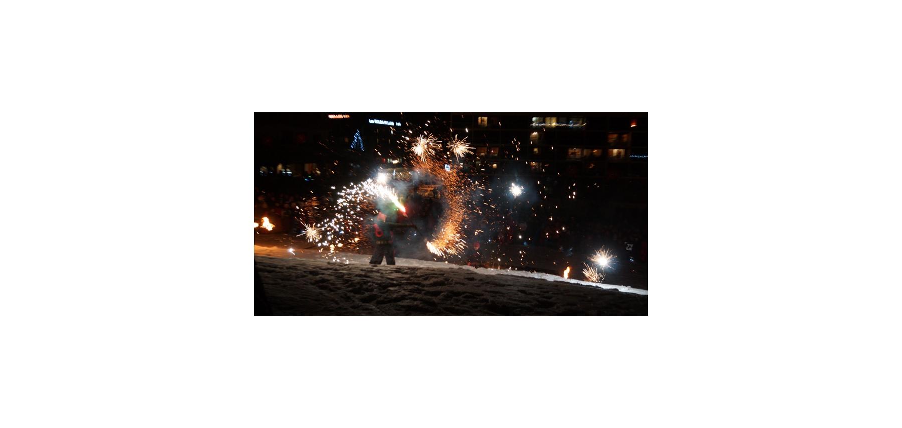 Sparkling Christmas - CGH Résidences