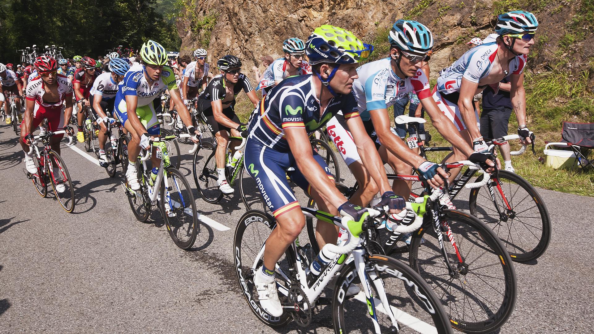 Tour de France 2021 8ème étape - CGH Résidences