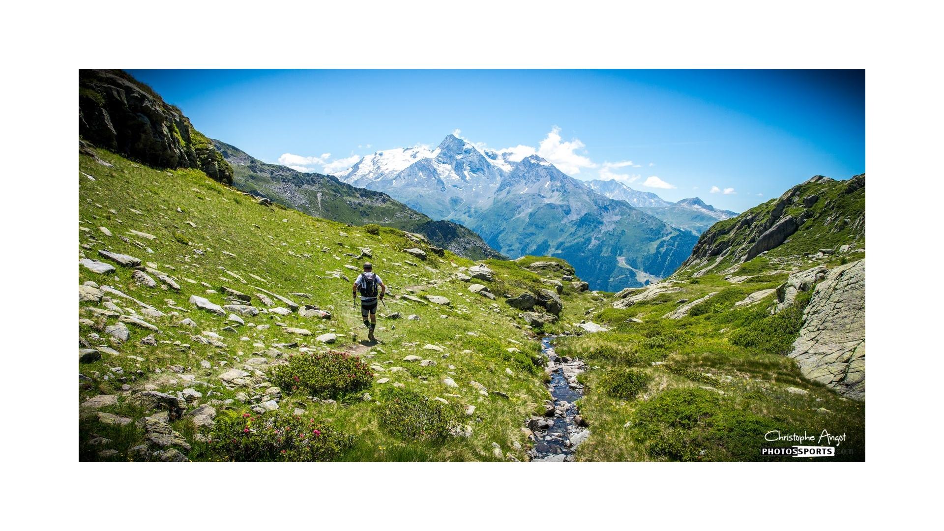 Trail de la Rosière - CGH Résidences