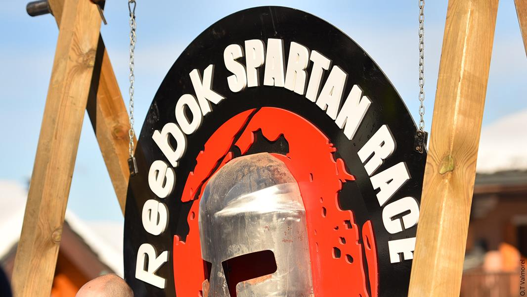 Reebok Spartan Winter Race