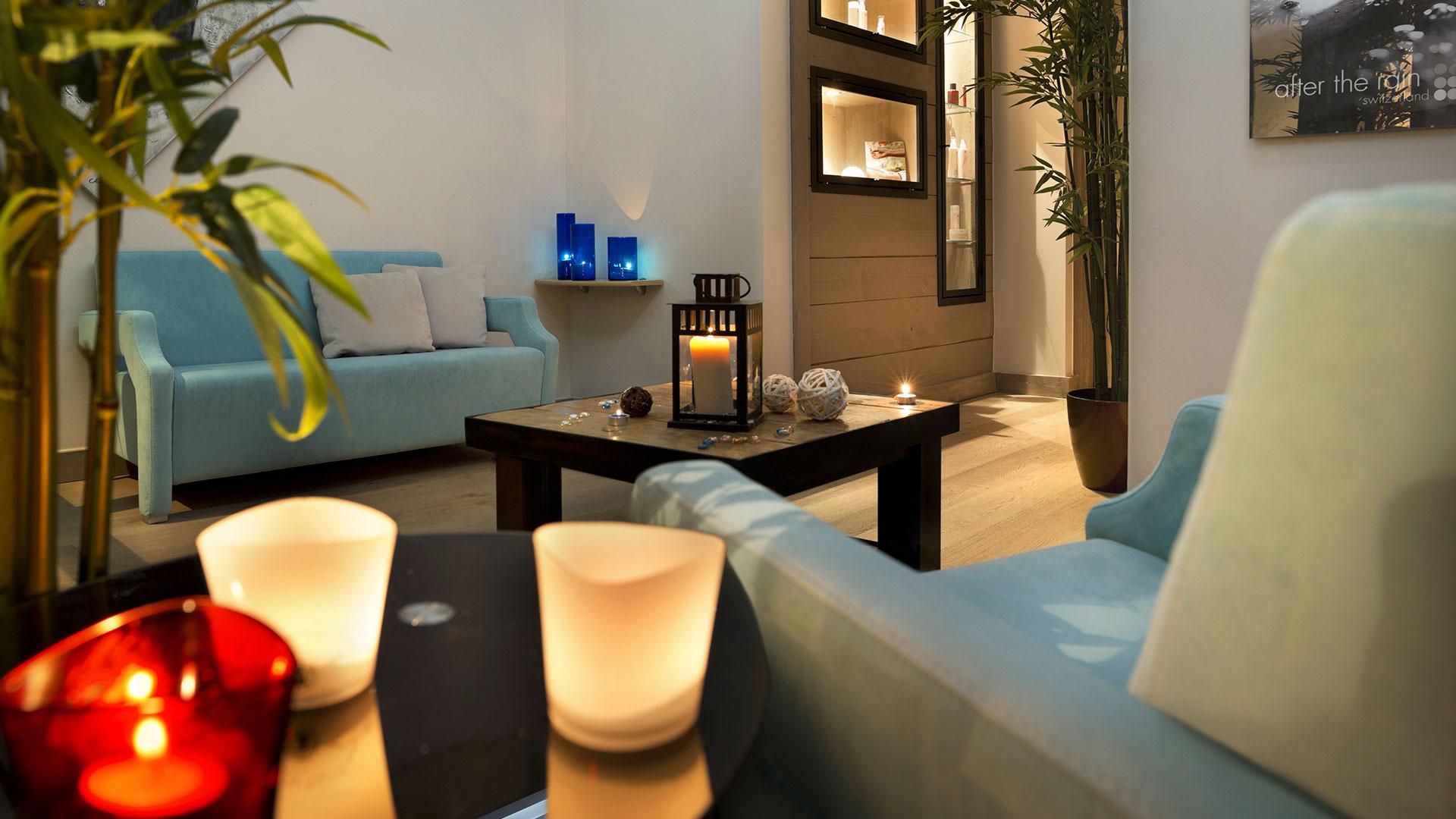 Le chalet des dolines holiday apartment in montgen vre for Salon le 58