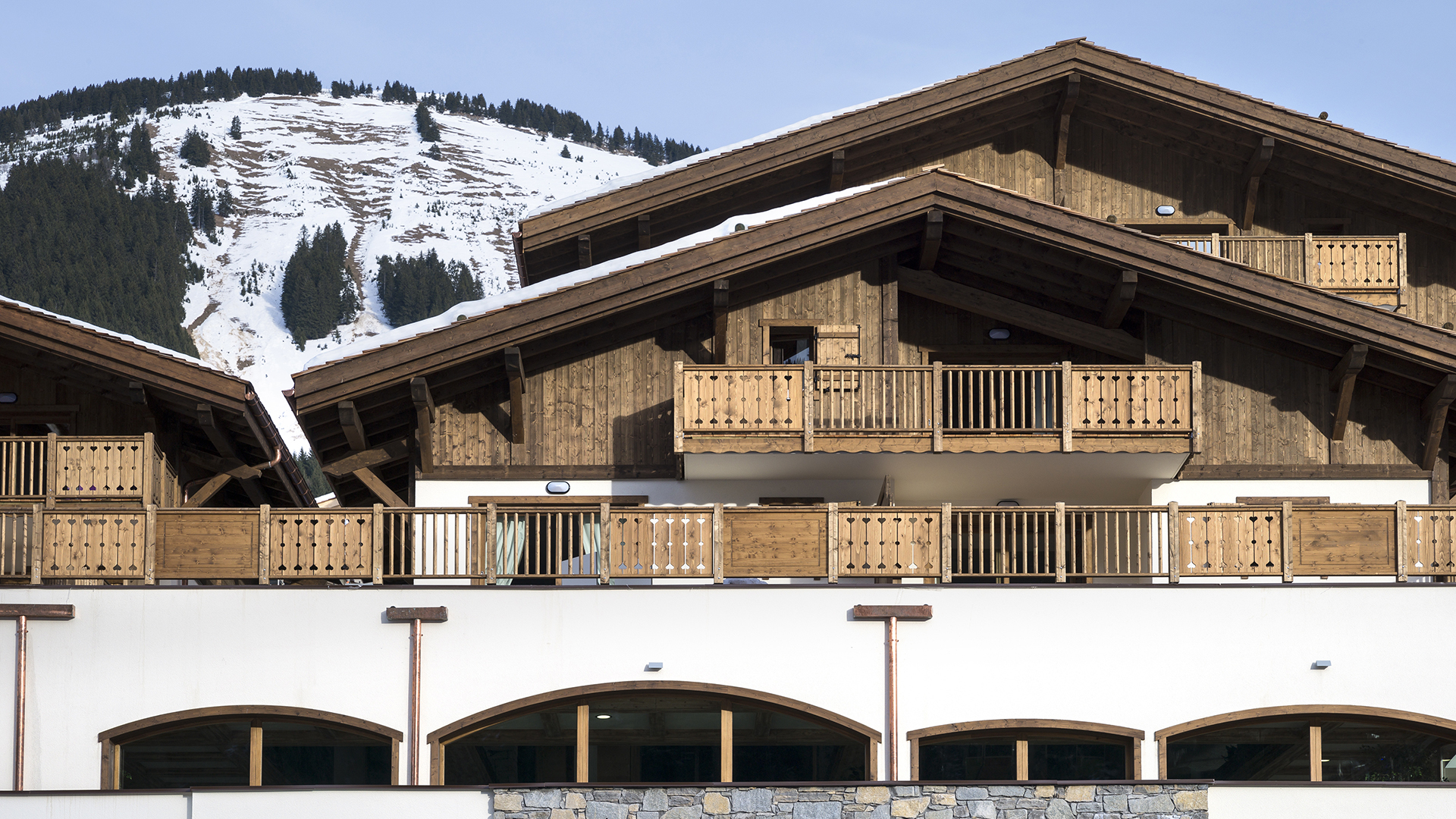 les chalets d ang 232 le ski apartment in ch 226 tel cgh residences