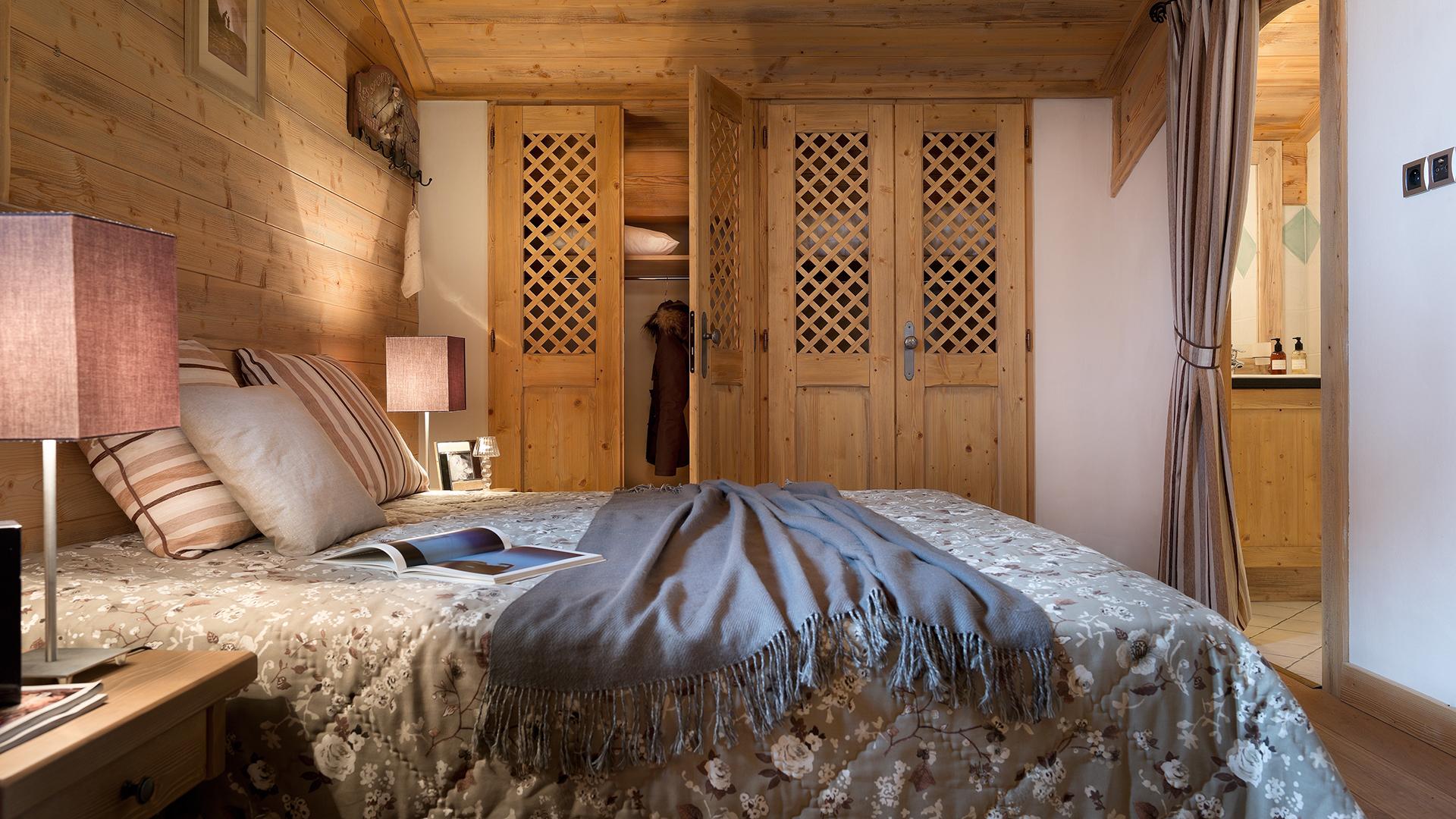 Appartement, Les Fermes de Sainte Foy - CGH Résidences