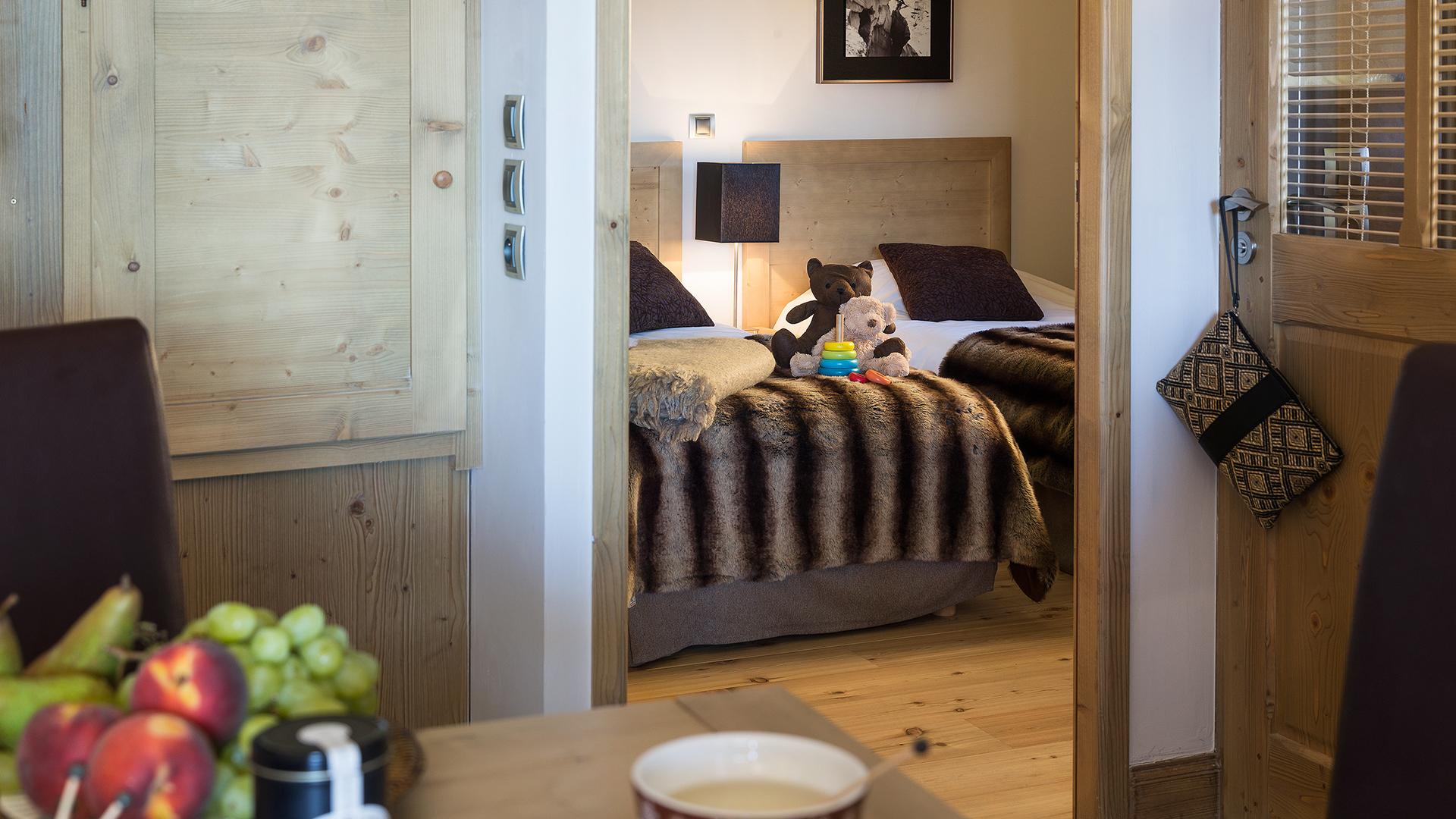Appartement, Le Lodge Hemera - CGH Résidences
