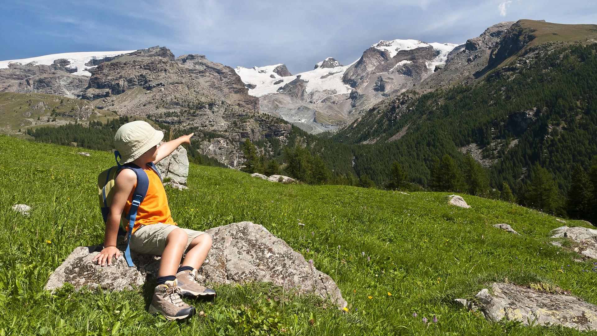 Séjour semaine à la montagne en été - CGH Résidences
