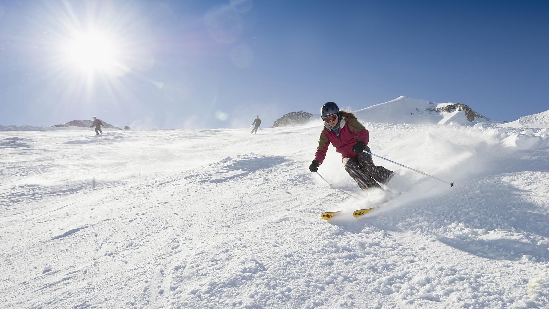 Votre séjour de 2 semaines au ski - CGH Résidences