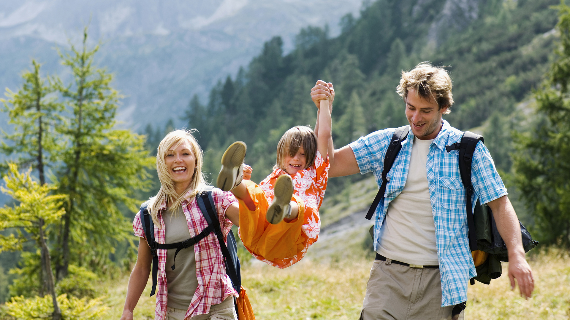 Votre séjour de 3 semaines à la montagne en été - CGH Résidences