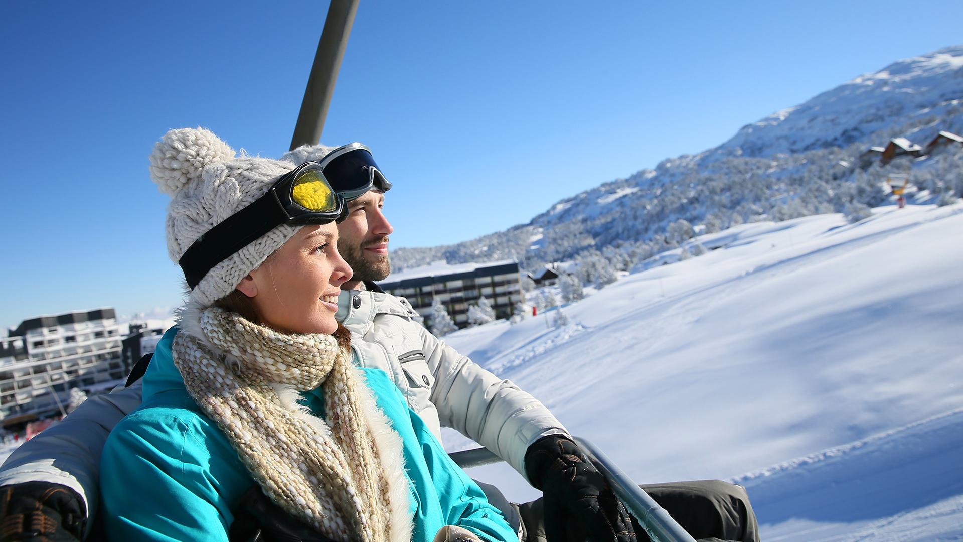 Guide pour votre séjour au ski - Forfaits de ski - CGH Résidences