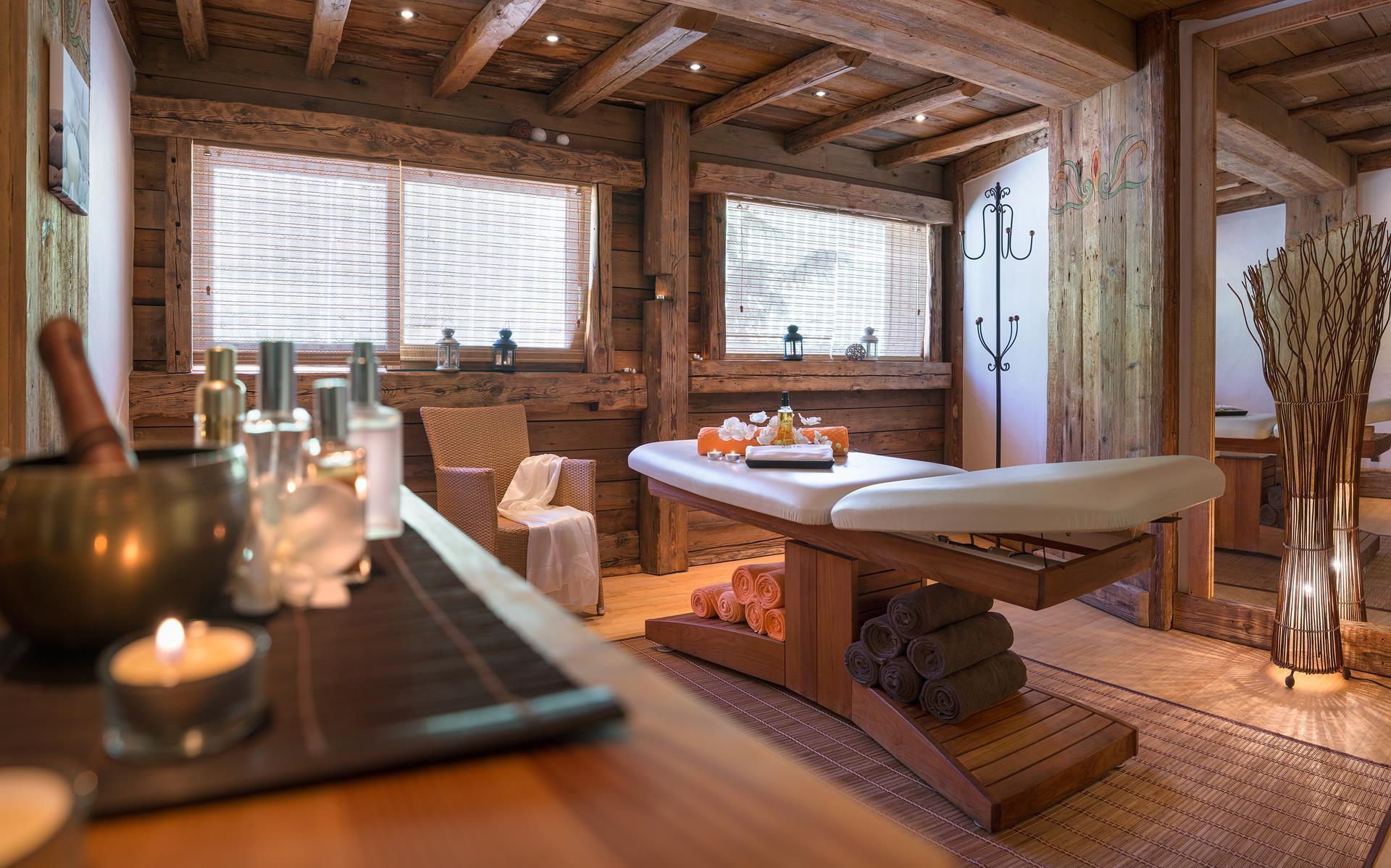 CGH Residences  Spas Kalinda Tignes France