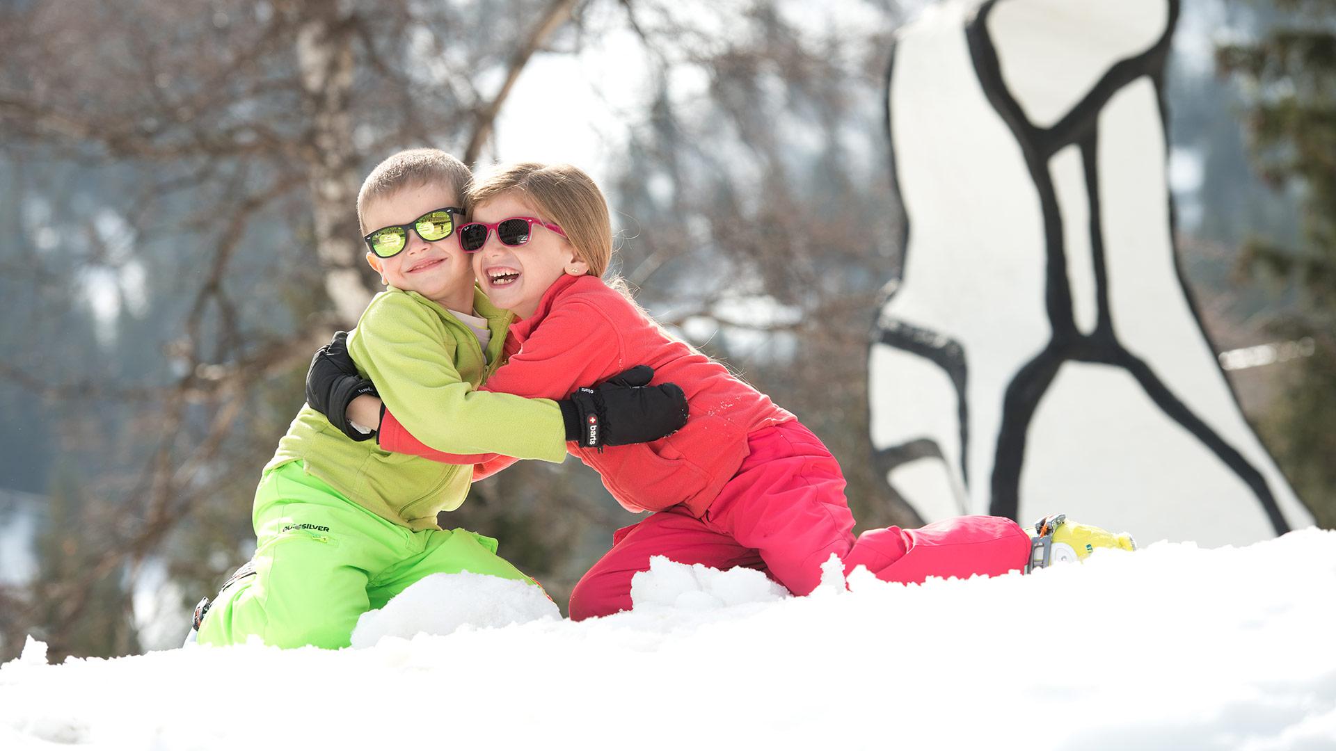 Envie de moments mémorables en famille - CGH Résidences
