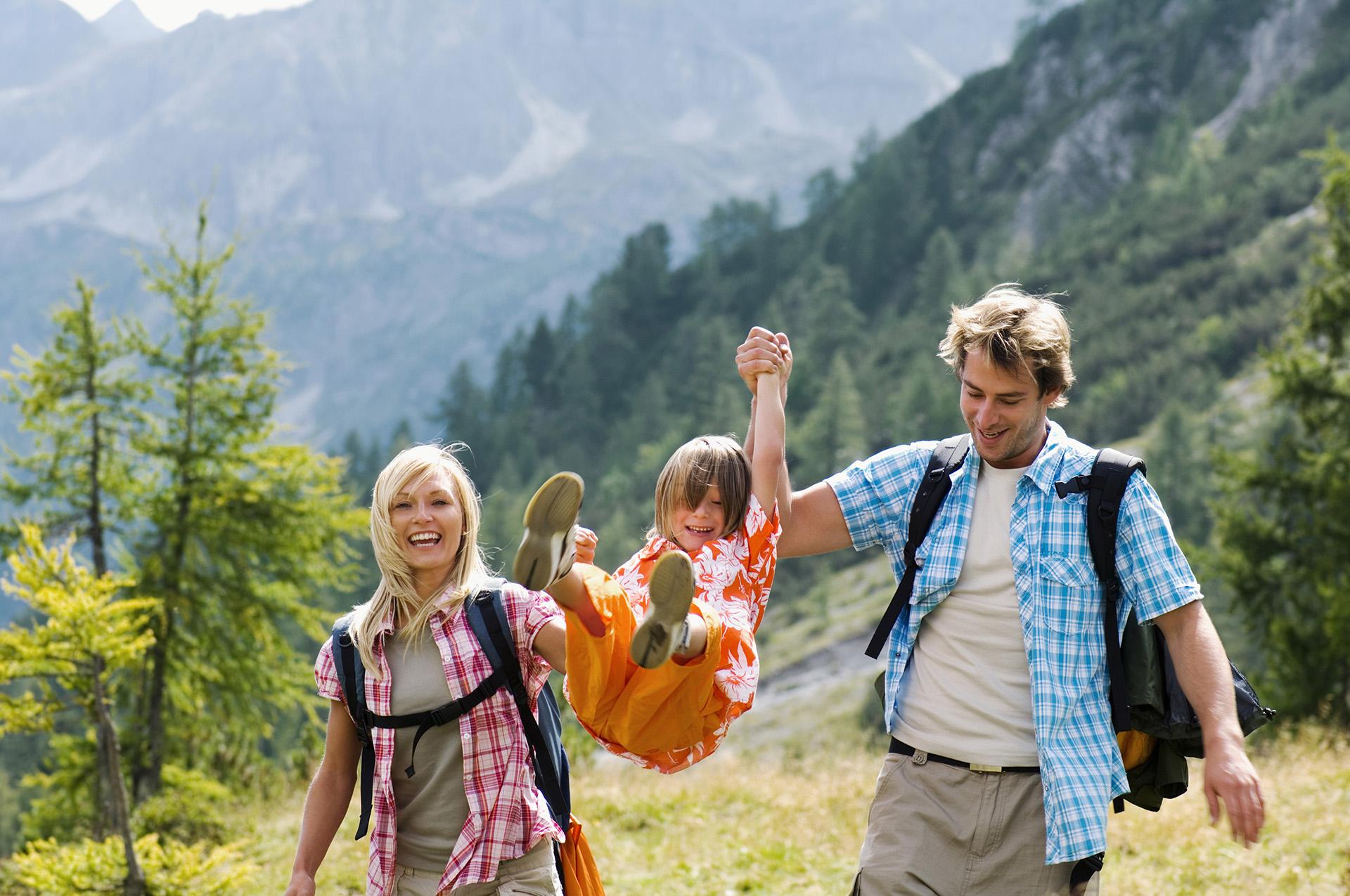 Votre séjour 7 jours = 8 jours à la montagne, en été - CGH Résidences