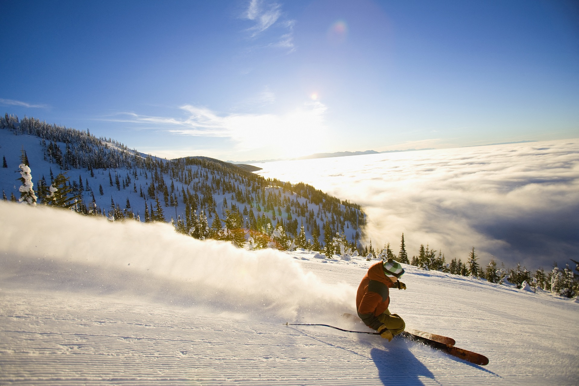 Les Bons plans pour partir au ski - CGH Résidences