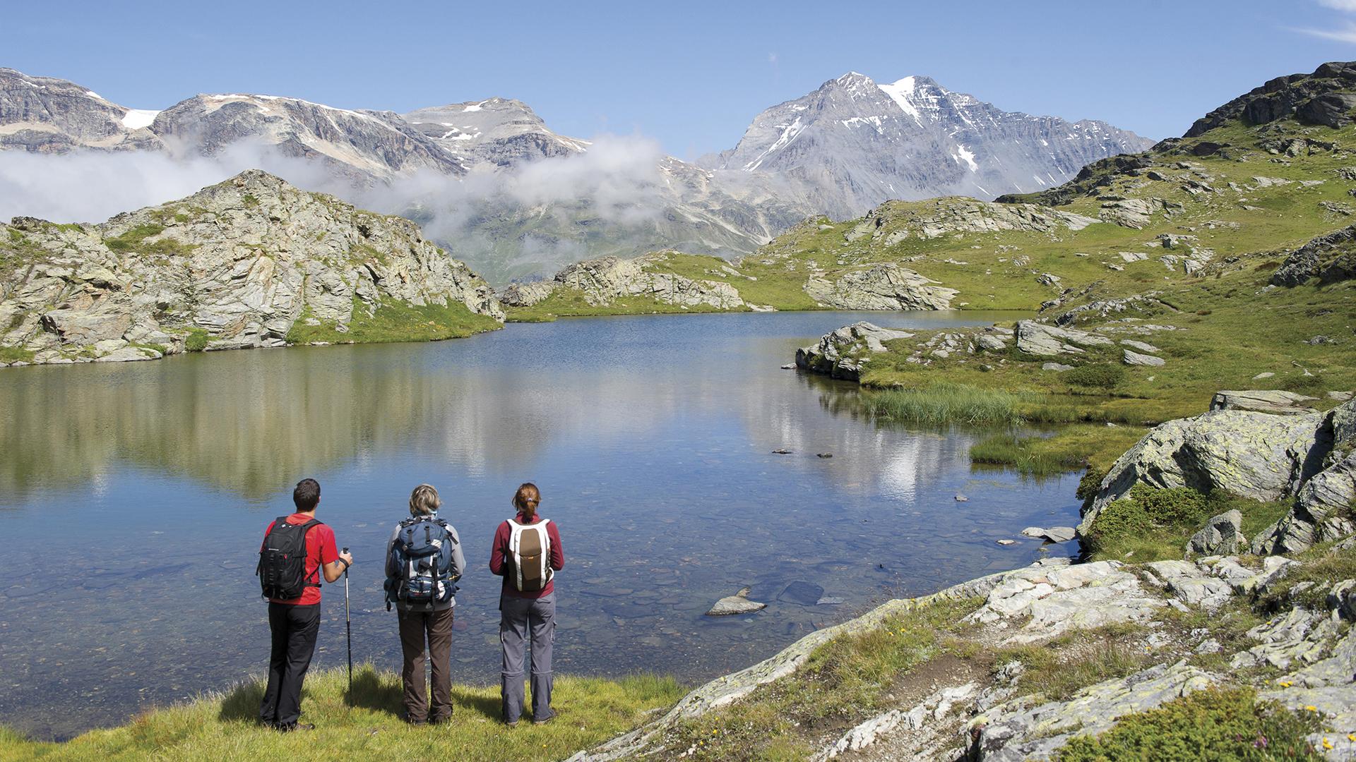 Les Bons plans pour découvrir la montagne en été - CGH Résidences