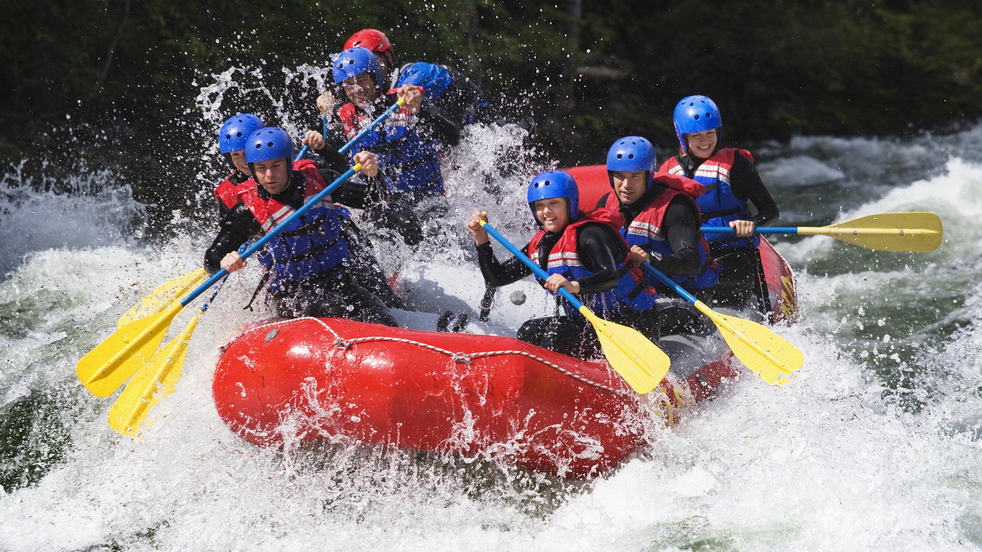Envie de vacances sportives - CGH Résidences